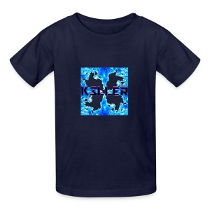 My Main Logo - Kids' T-Shirt