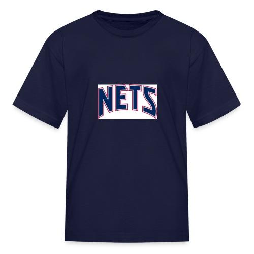 N.E.T.S - Kids' T-Shirt