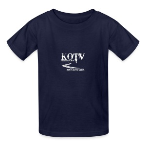mexicologo - Kids' T-Shirt