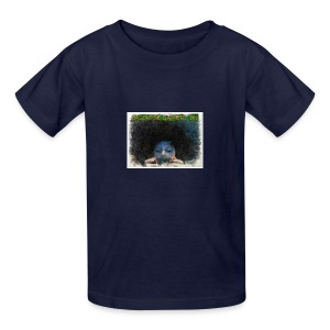 ANIMATED PICTURE - Kids' T-Shirt