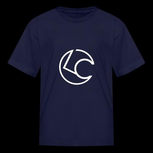London Cage Emblem - Kids' T-Shirt