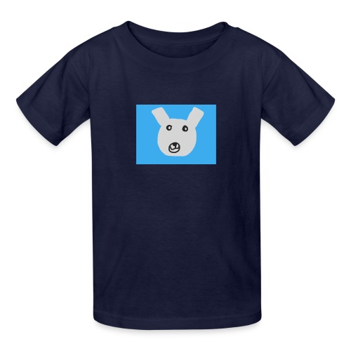 Bungee - Kids' T-Shirt