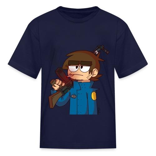 Hoodie - Kids' T-Shirt