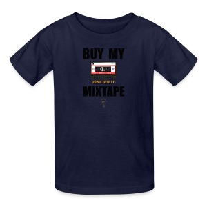 Buy My Mixtape - Kids' T-Shirt