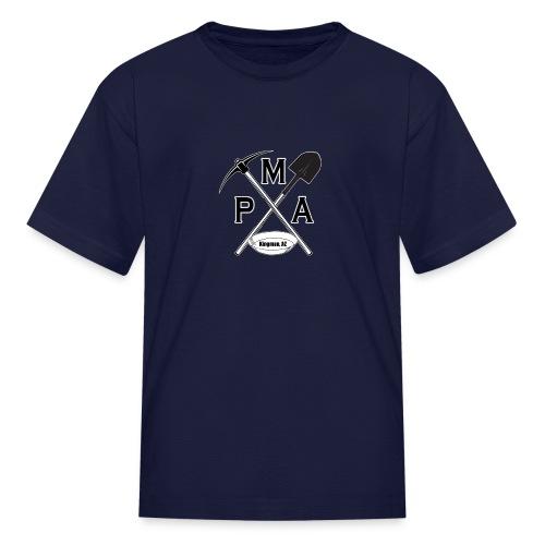 MPA 1 - Kids' T-Shirt