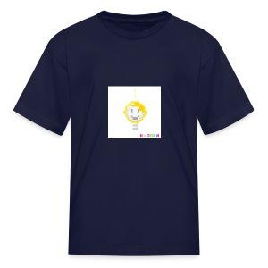 the light - Kids' T-Shirt