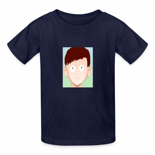 Logo Merch - Kids' T-Shirt