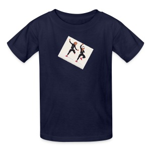cartoon - Kids' T-Shirt