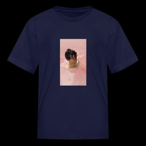 harry pink - Kids' T-Shirt