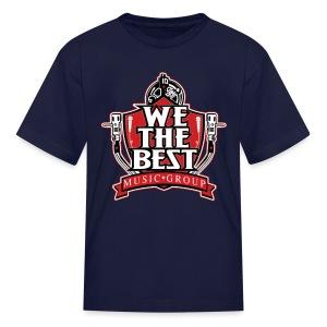 AWR I 2018 2827 - Kids' T-Shirt