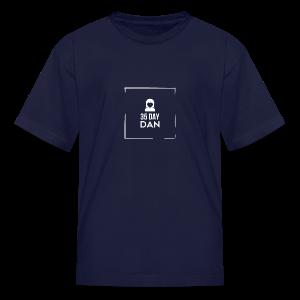 35DD Female - Kids' T-Shirt
