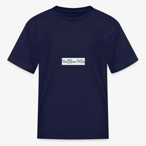 SUMMER COLLECTION - Kids' T-Shirt
