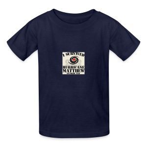 Matthew T-shirts - Kids' T-Shirt