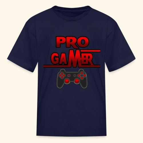 Pro Gamer - Kids' T-Shirt