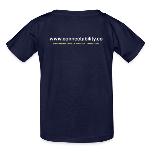 Connectability LLC Connections - Kids' T-Shirt