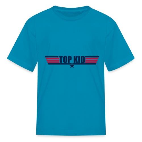 Top Kid - Kids' T-Shirt