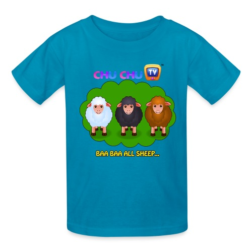 Motivational Slogan 4 - Kids' T-Shirt