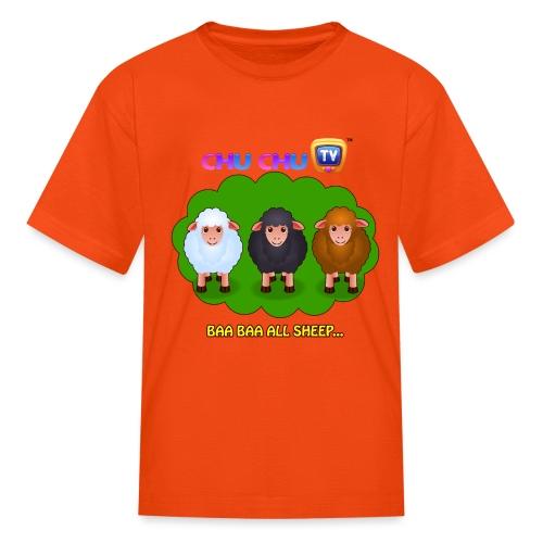 Motivational Slogan 4 - Kids' T-Shirt