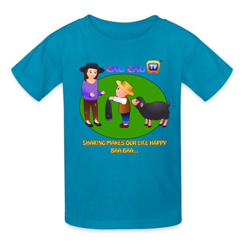 Motivational Slogan 1 - Kids' T-Shirt