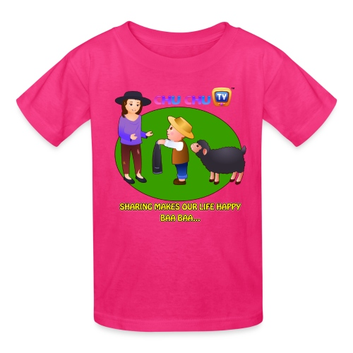 Motivational Slogan 1 - Kids' T-Shirt