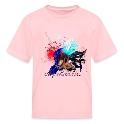 Anime CoryxKenshin - Kids' T-Shirt