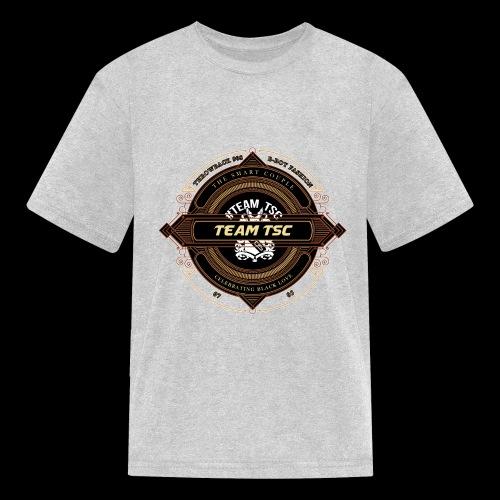 Design 9 - Kids' T-Shirt