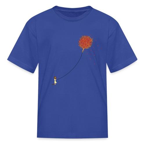 fall - Kids' T-Shirt