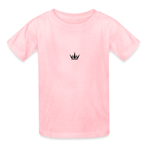 DUKE's CROWN - Kids' T-Shirt