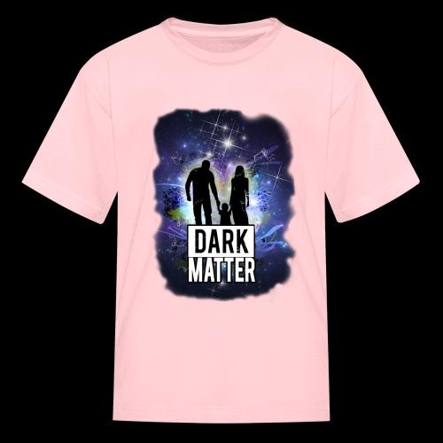 Dark Matter - Kids' T-Shirt