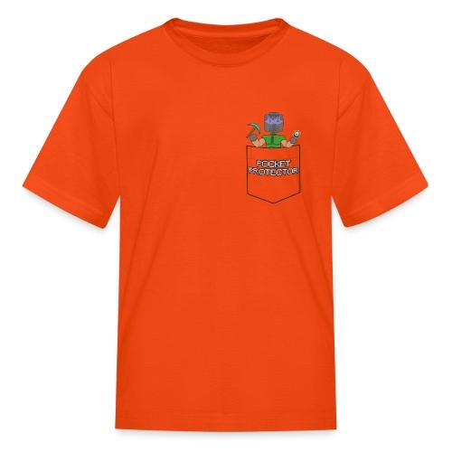 shirtpocket2 - Kids' T-Shirt