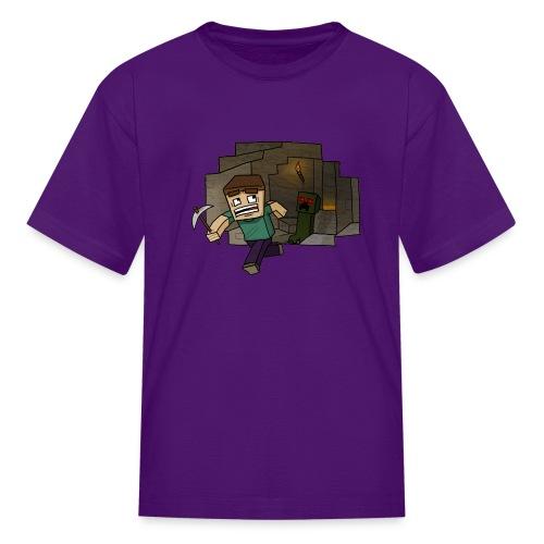 revengetshirt tshirts - Kids' T-Shirt