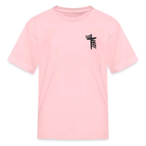 The way logo - Kids' T-Shirt