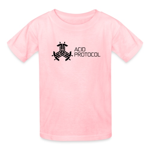 ACID PROTOCOL - Kids' T-Shirt