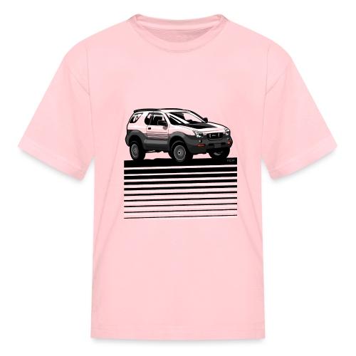 VX SUV Lines - Kids' T-Shirt