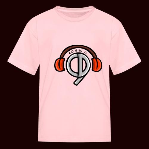 CDNine-TV - Kids' T-Shirt