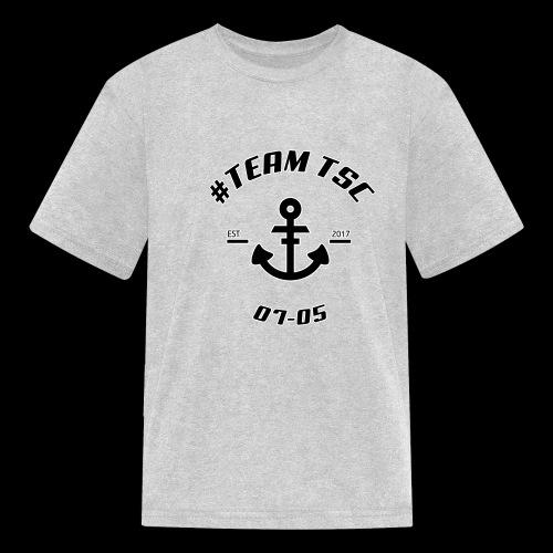 TSC Nautical - Kids' T-Shirt