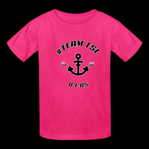 TSC Nautical - Kids' T-Shirt