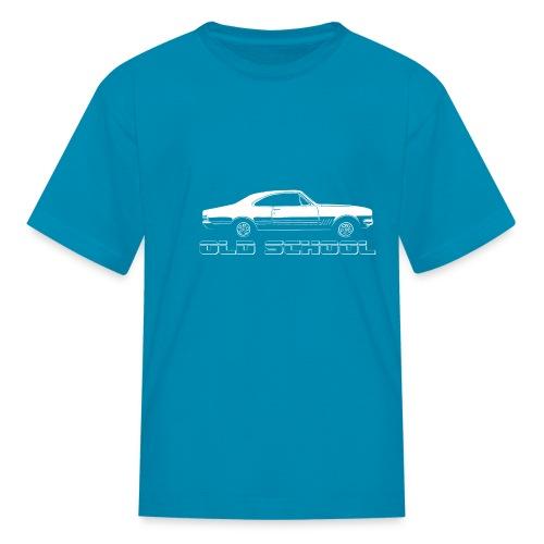 HK MONARO - Kids' T-Shirt
