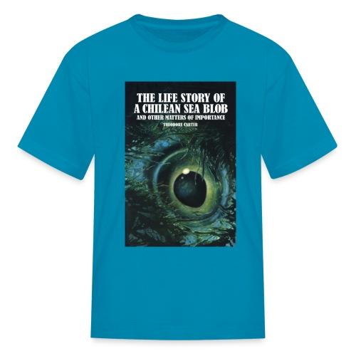 cover - Kids' T-Shirt