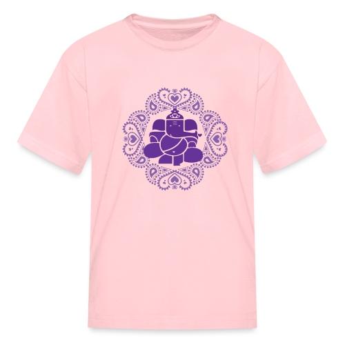 Ganesh Love - Kids' T-Shirt
