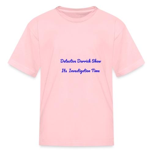 DDS - Kids' T-Shirt