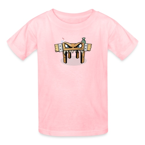 Tabletop Evolved - Kids' T-Shirt
