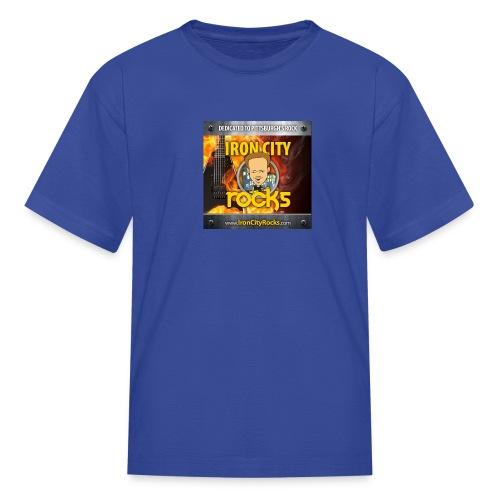 ICR 728x728 jpg - Kids' T-Shirt