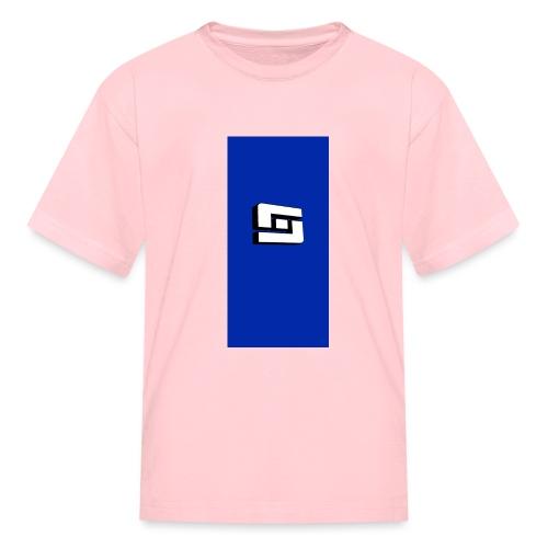 whites i5 - Kids' T-Shirt