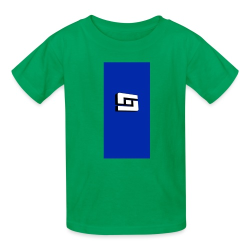 whites i5 - Kids' T-Shirt