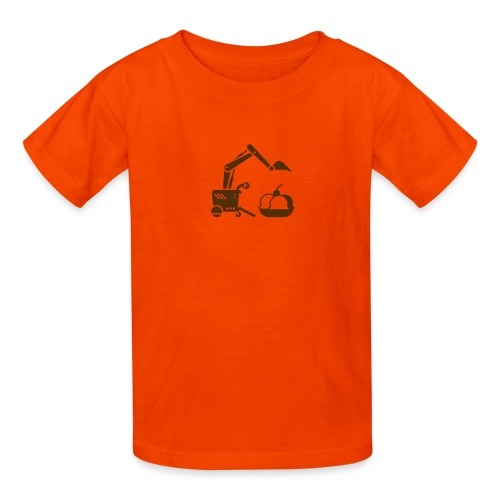 robot 4 - Kids' T-Shirt