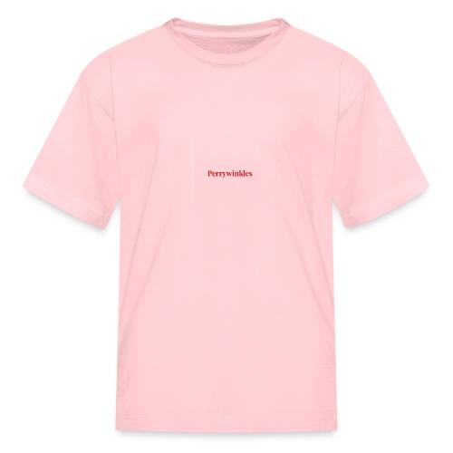 Perrywinkles - Kids' T-Shirt