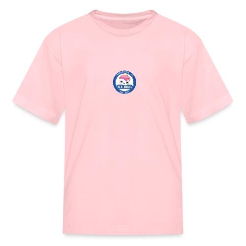 ICEBING002 - Kids' T-Shirt