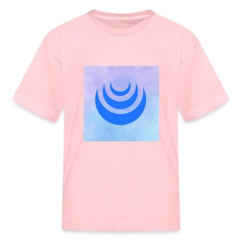 galaxy world - Kids' T-Shirt
