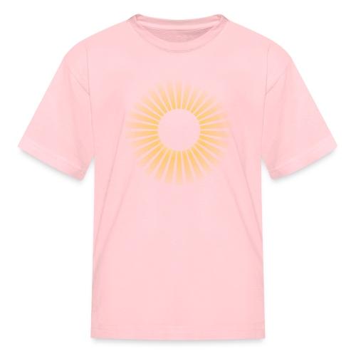 sunshine - Kids' T-Shirt